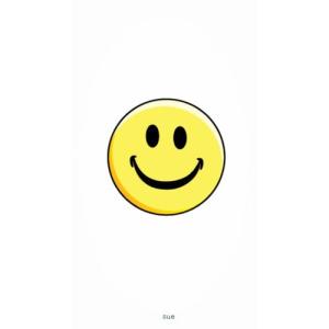 微笑暖人心